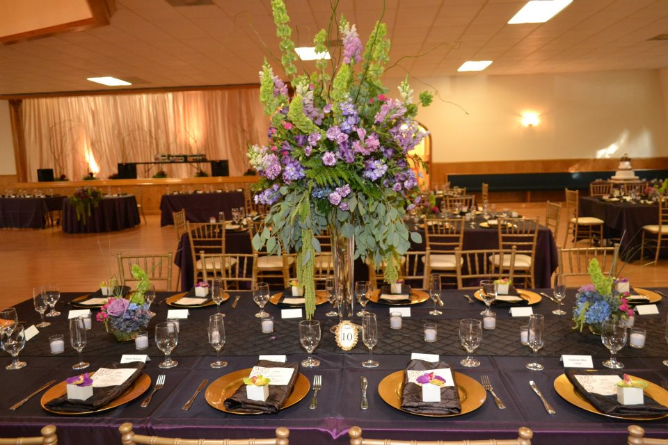 Luxe Events, Merced CA
