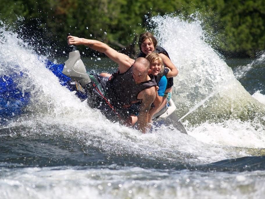 Loon Lake Lodge & RV Resort, Reedsport OR