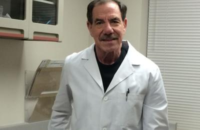 Dr. Sanders Berk - Rockville, MD