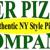 Pier Pizza Co