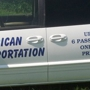 American Van Transportation