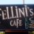 Fellini's Cafe