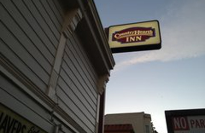 Country Hearth Inns and Suites - San Francisco, CA