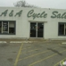 A & A Cycle Sales & Salvage Inc