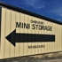 Cherokee Mini Storage