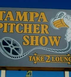Tampa Pitcher Show Inc - Tampa, FL