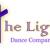 The light dance company