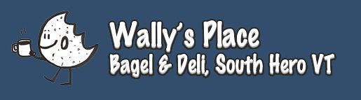 Wally's Place, South Hero VT