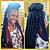 Hair by Saha