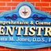 Jones, Krista M DDS PC