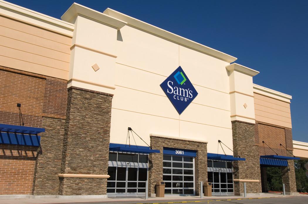 Sams Club, Albuquerque NM