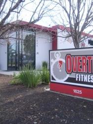 Overtime Fitness Inc