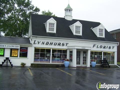 Lyndhurst Florist, Cleveland OH