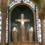 St Louis Church.