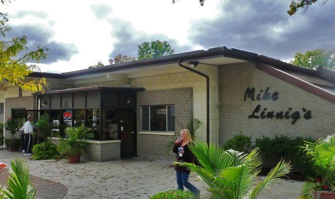 Mike Linnig S Restaurant Louisville Ky 40258 Yp Com