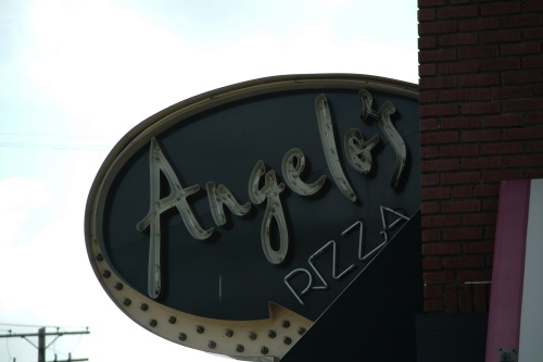 Angelos Pizza, South Saint Paul MN