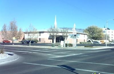 Evangel Christian Center - Albuquerque, NM