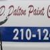 D. Dalton Paint Co