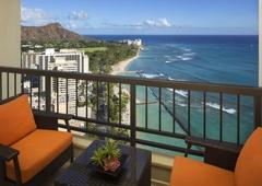 Budget Rent A Car - Honolulu, HI