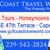 Gulf Coast Travel World Inc