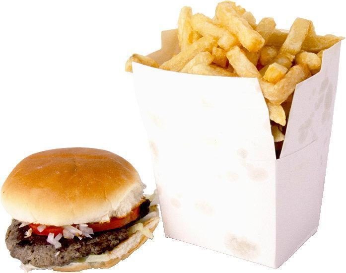 Wally's Burgers, Evanston WY