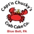 Capt'n Chucky's Crab Cake Co, Blue Bell