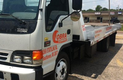 Cobra Towing & Roadside Service