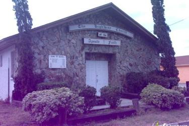 Highway Church-Apostle Faith