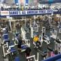 Dankos All American Fitness