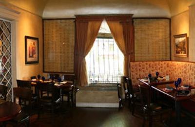 Mu Lan Midtown Chinese Restaurant - Atlanta, GA