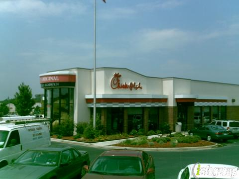 Chick-Fil-A, Rock Hill SC
