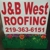 J&B West Roofing & Construction