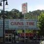 Cain's Tire
