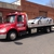 Giovanni towing