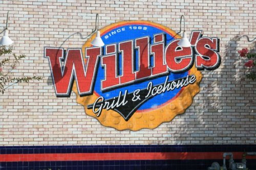 Willie's Grill & Icehouse, Pasadena TX