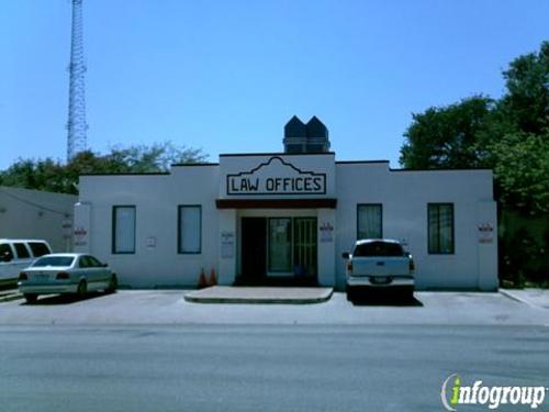 Longoria John A Attorney At Law - San Antonio, TX