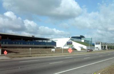 IMAX Theatres - Tampa, FL