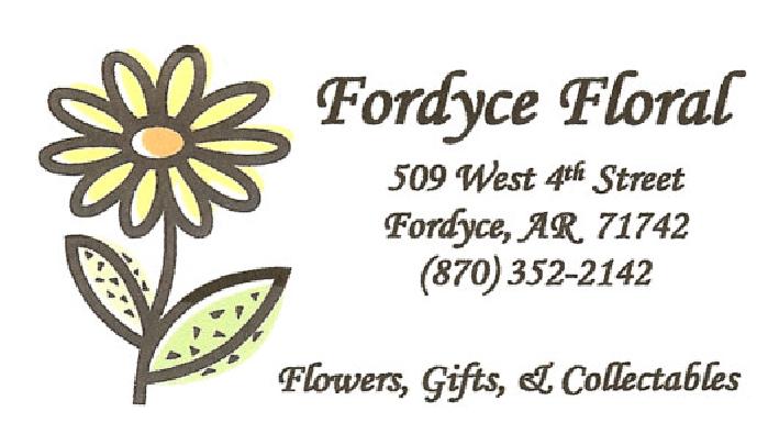 Fordyce Floral & Gifts, Fordyce AR