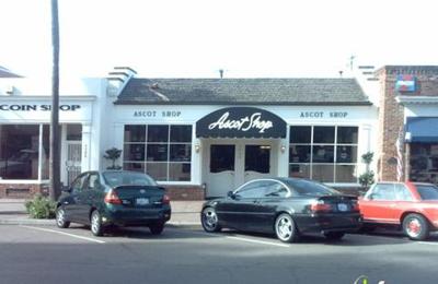 Ascot Shop - La Jolla, CA