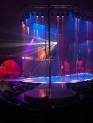 The New Century Theater