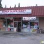 Super Quick Mart