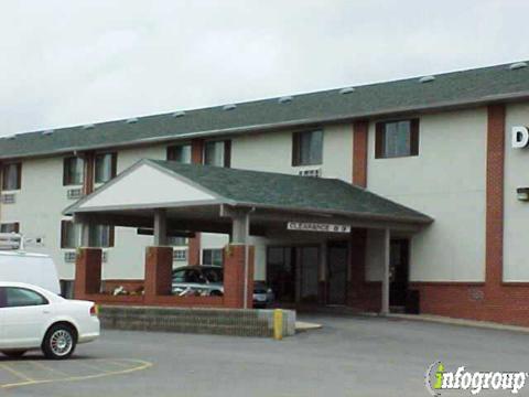 Days Inn, Council Bluffs IA
