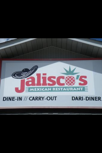Jalico's Mexican Restaurant, Strong AR