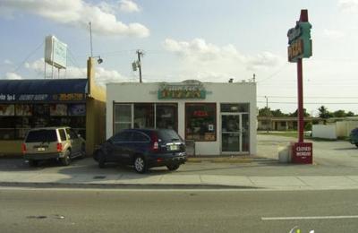 Frankie's Pizza - Miami, FL