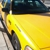 Taxi Yellow Cab Lucky