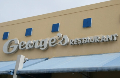 George's Restaurant & Lounge - Miami Beach, FL