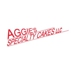 Aggie's Specialty Cakes, L.L.C.