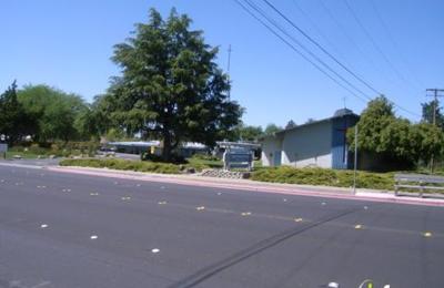 First Christian Church - Concord, CA