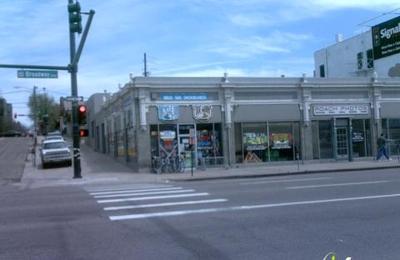 Bicycle Doctor/Edgeworks - Denver, CO
