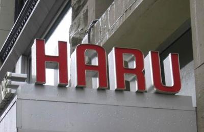 Haru Sake Bar - New York, NY